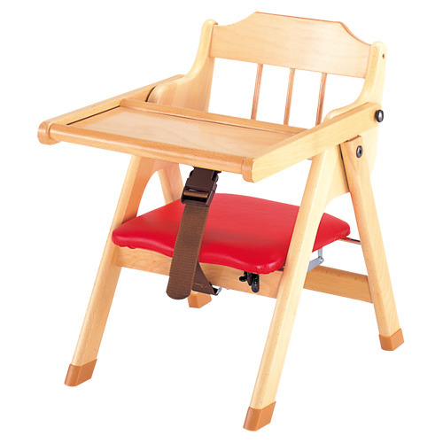 a882785887409c 木製乳児用椅子 A( ...