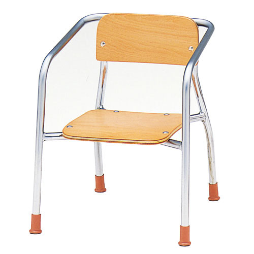 573e9a1a9253cf 乳児用チェリー椅子 メッキ